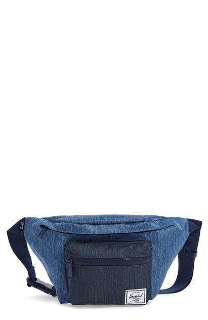 Herschel Supply Co. Bags SEVENTEEN HIP PACK - BLUE