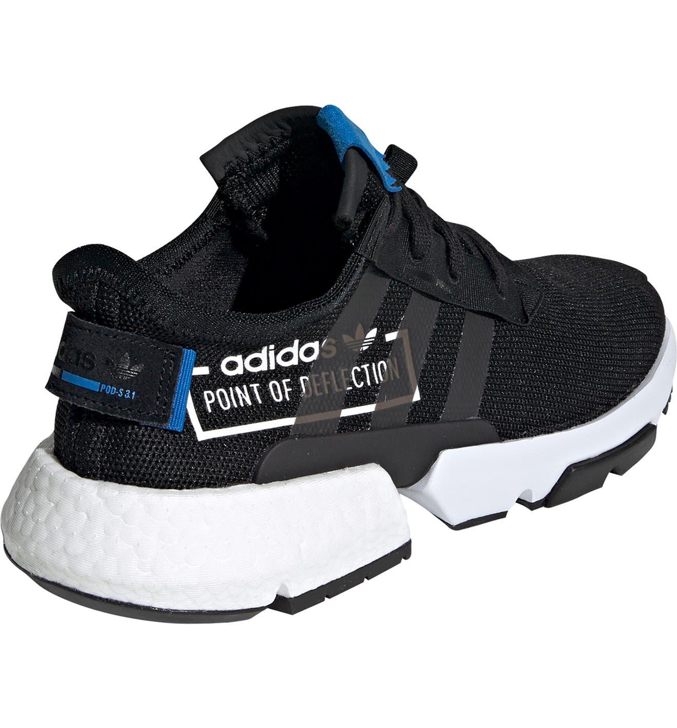 good service dirt cheap more photos Adidas pod s3.1 ladies. Foot Locker Europe. 2019-05-24