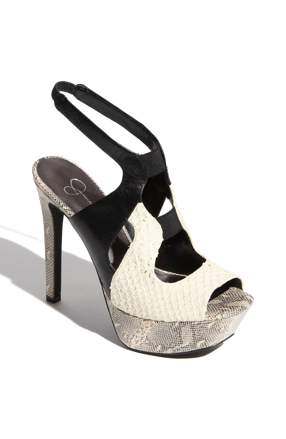 ,                             'Bendie' Platform Sandal,                             Main thumbnail 1, color,                             271
