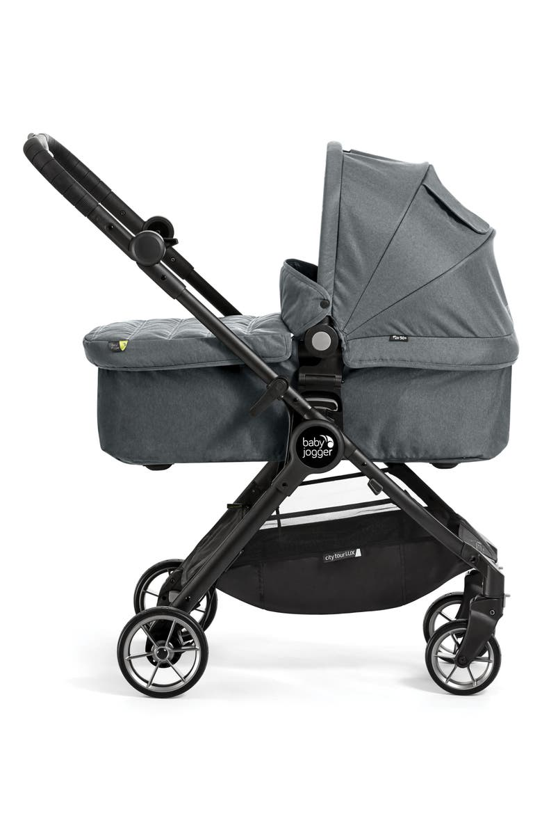 Baby Jogger City Tour LUX Foldable Pram Kit
