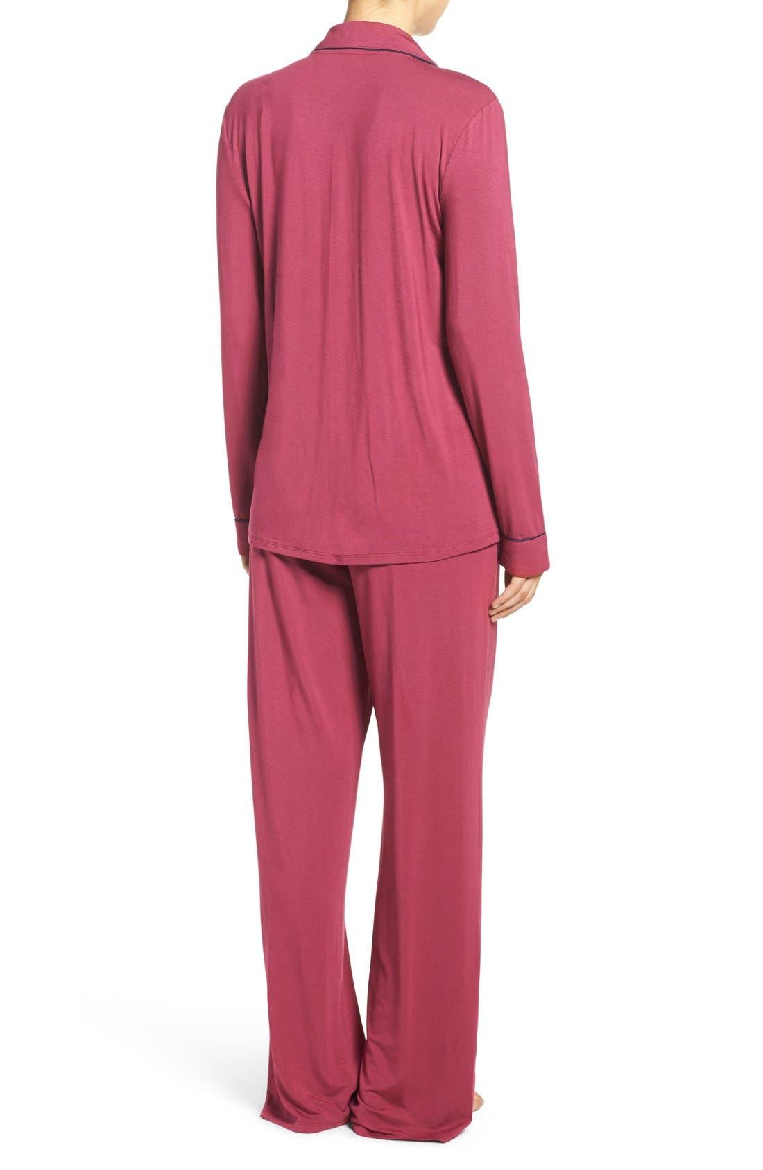 ,                             Moonlight Pajamas,                             Alternate thumbnail 301, color,                             938