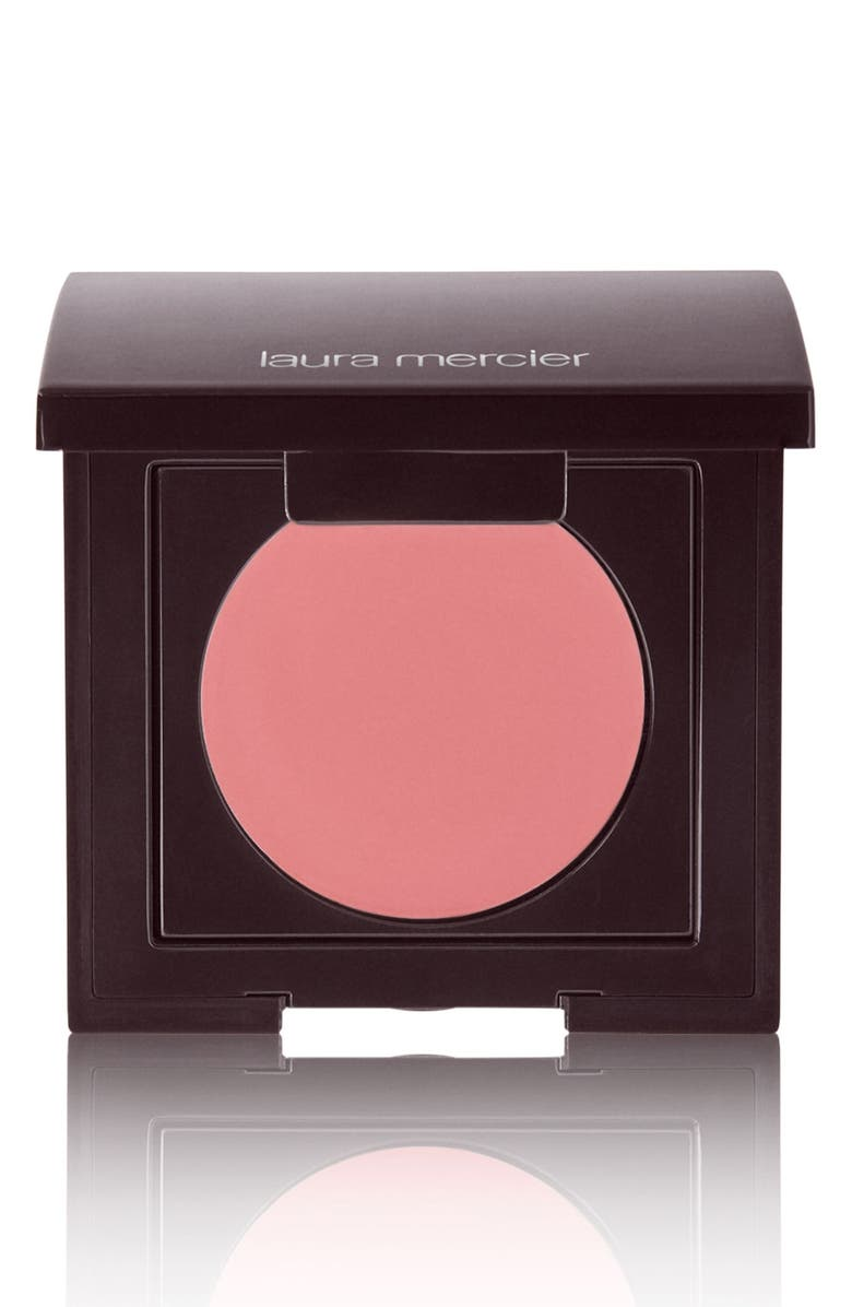 LAURA MERCIER Crème Cheek Color, Main, color, OLEANDER