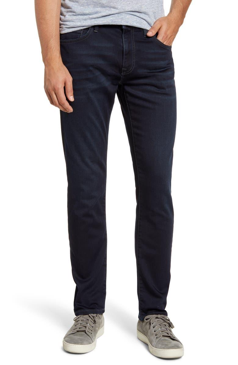 MAVI JEANS Jake Slim Fit Jeans, Main, color, INK