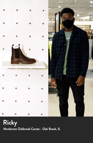 York Chelsea Boot, sales video thumbnail