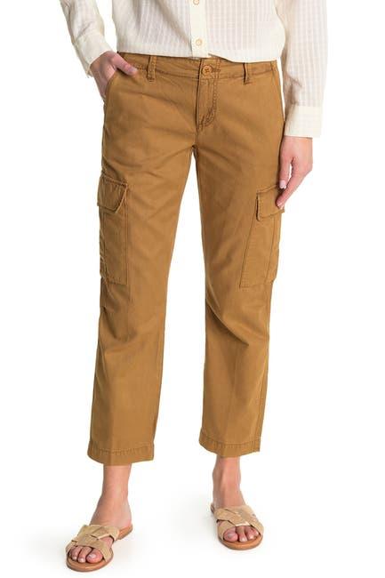 Image of Sanctuary Squad Crop Cargo Pants