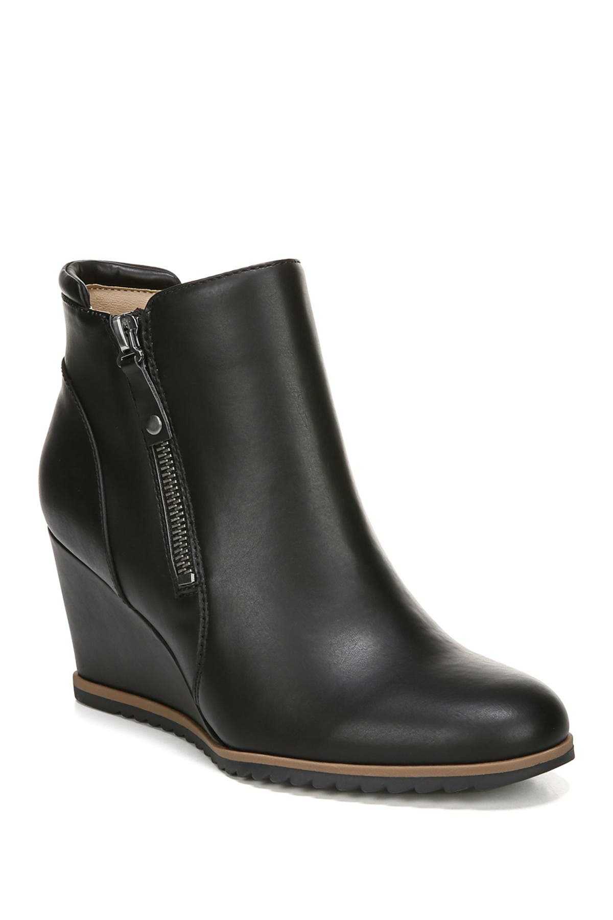 SOUL Naturalizer | Haley Wedge Bootie