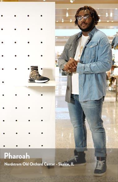 King Knit Sneaker, sales video thumbnail