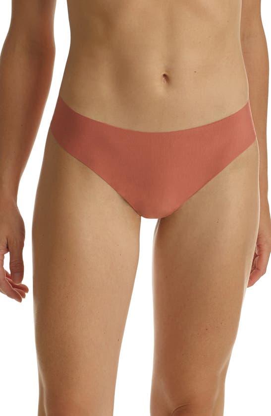 COMMANDO Panties BUTTER STRETCH MODAL THONG