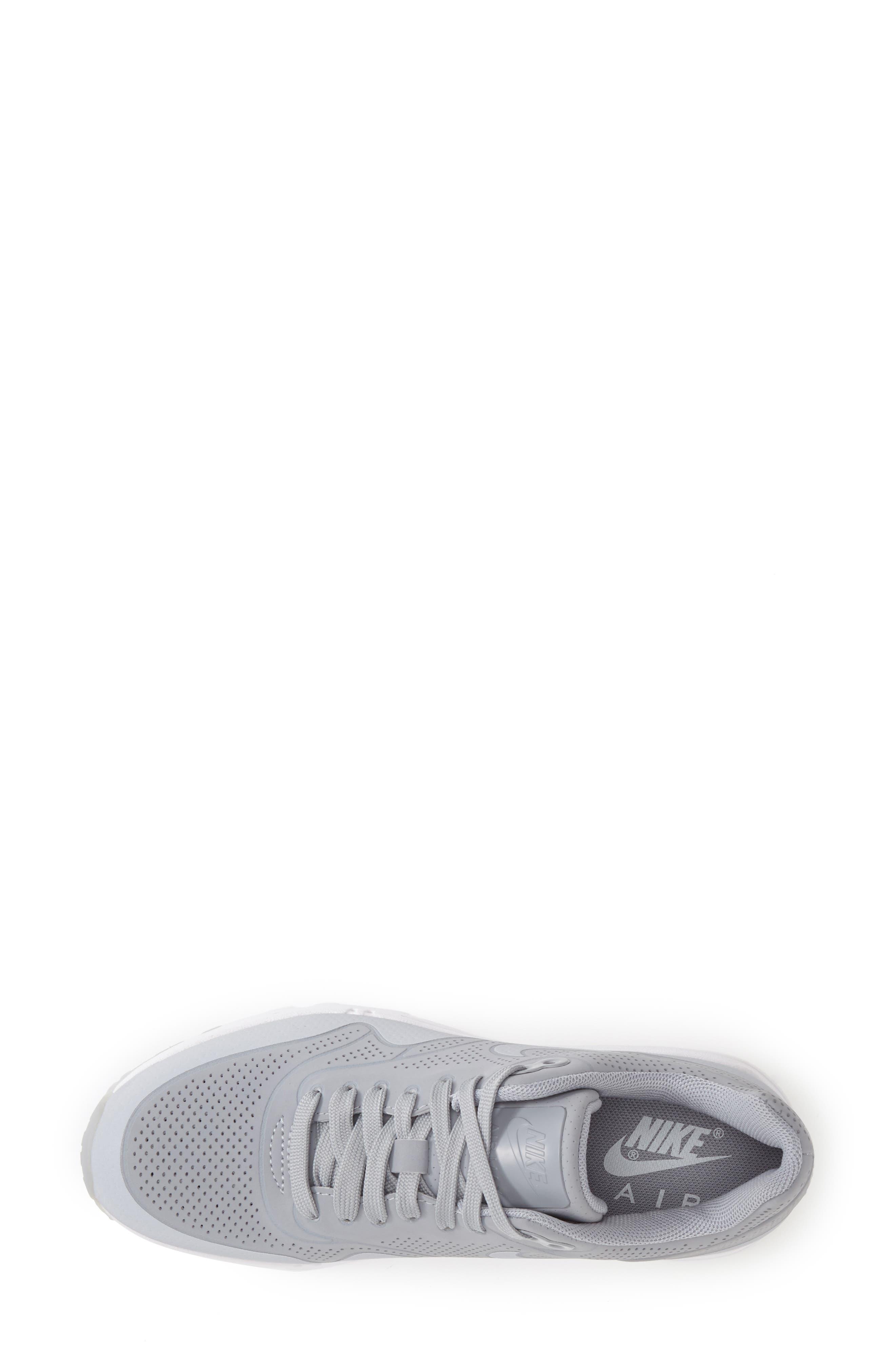 ,                             'Air Max 1 - Ultra Moire' Sneaker,                             Alternate thumbnail 18, color,                             068