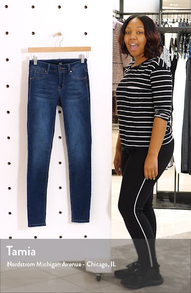 Butter Skinny Jeans, sales video thumbnail