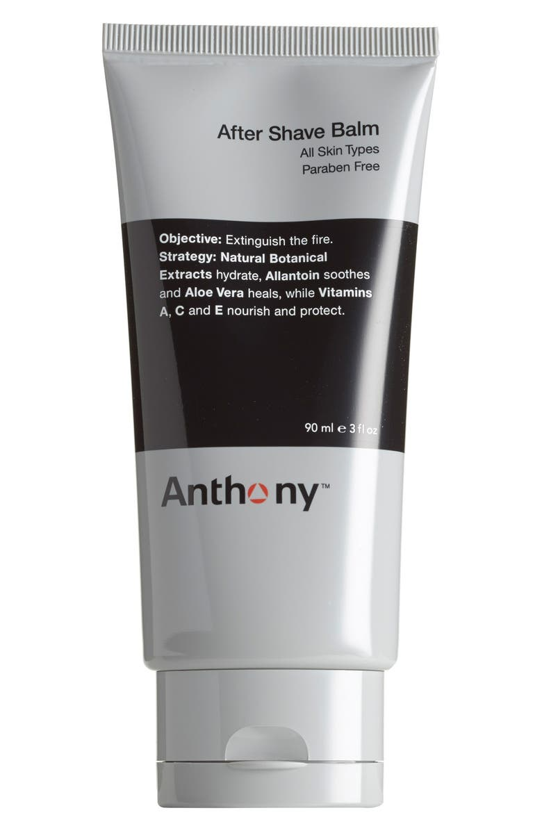 ANTHONY<SUP>™</SUP> After Shave Balm, Main, color, NO COLOR