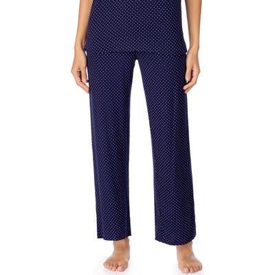Lauren Ralph Lauren Pajama Pants, Blue