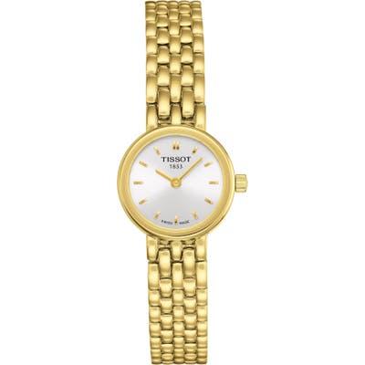 Tissot Lovely Bracelet Watch, 19.5Mm