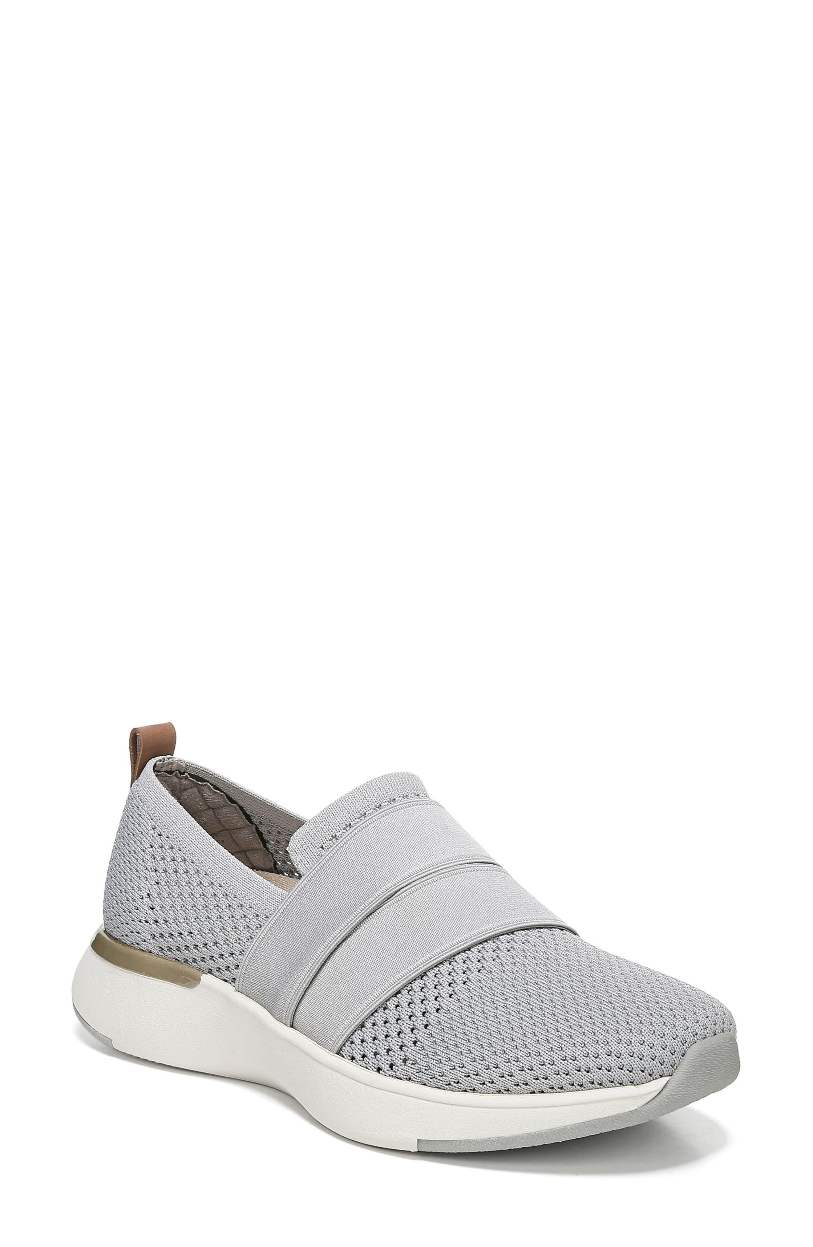 Slay All Day Slip-On Sneaker
