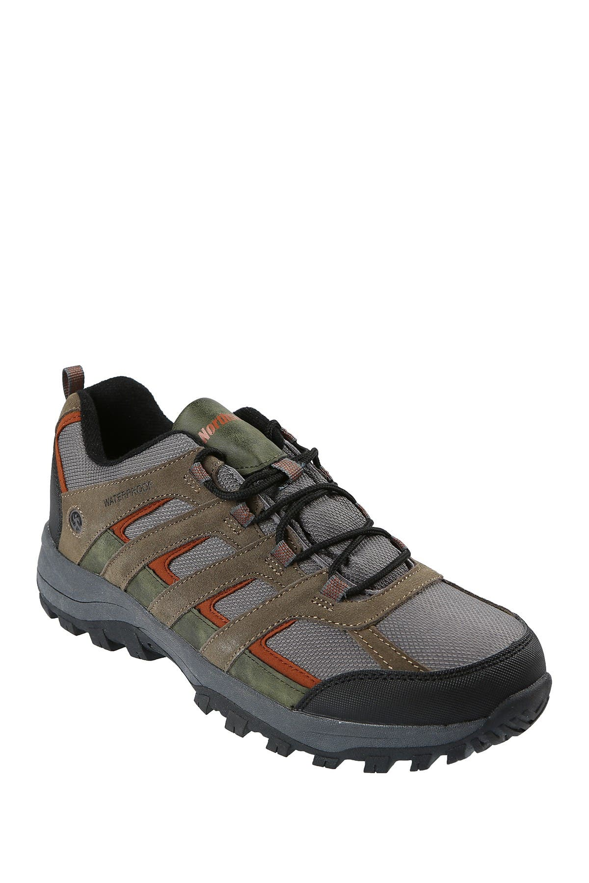 Image of NORTHSIDE Gresham Waterproof Hiking Shoe