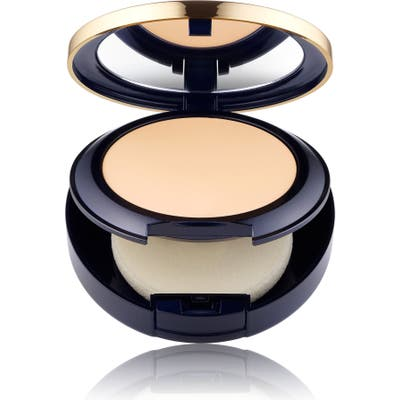 Estee Lauder Double Wear Stay In Place Matte Powder Foundation - 2C1 Pure Beige
