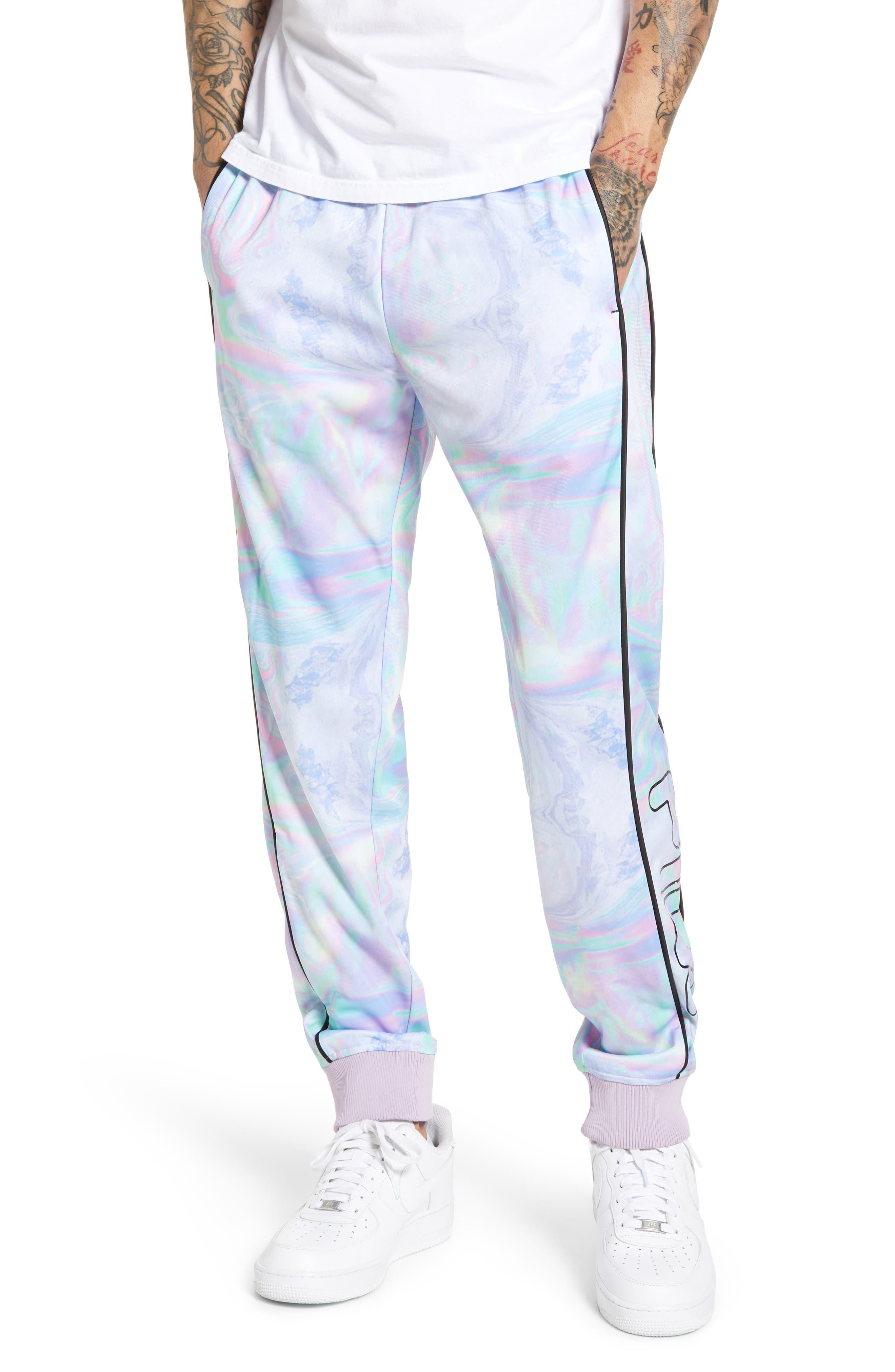 Rory Sweatpants, Main, color, PASTEL LILAC