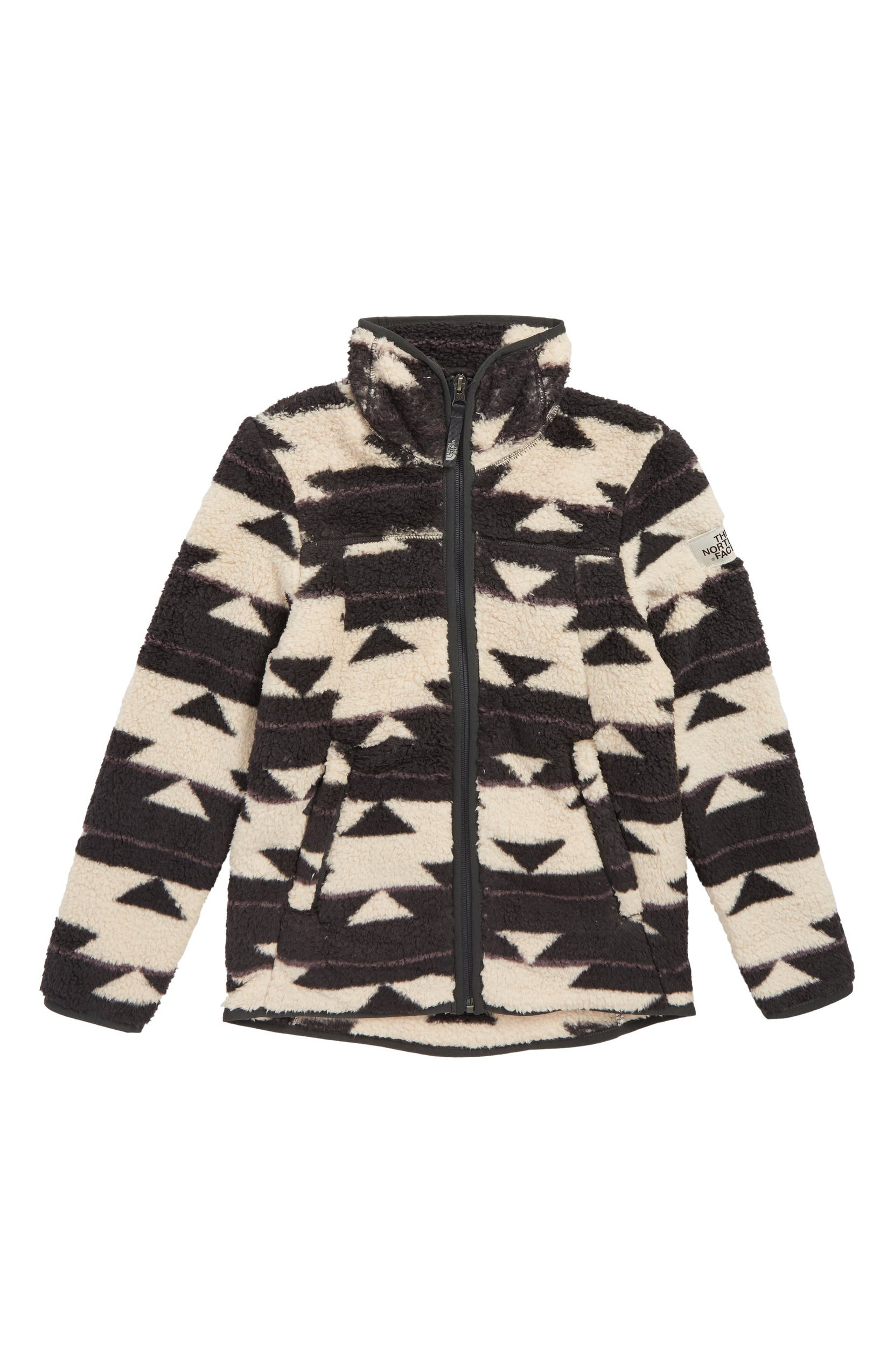 c7f6e8ca8 Campshire Fleece Jacket