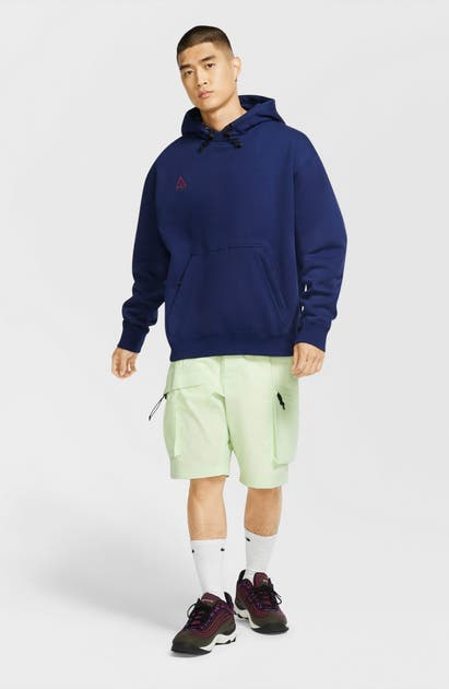 Nike Cottons ACG COTTON BLEND HOODIE