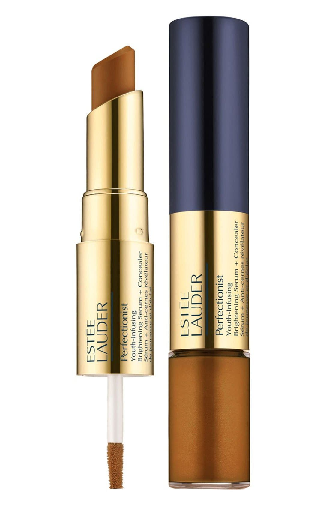 ,                             Perfectionist Youth-Infusing Brightening Serum + Concealer,                             Main thumbnail 16, color,                             257