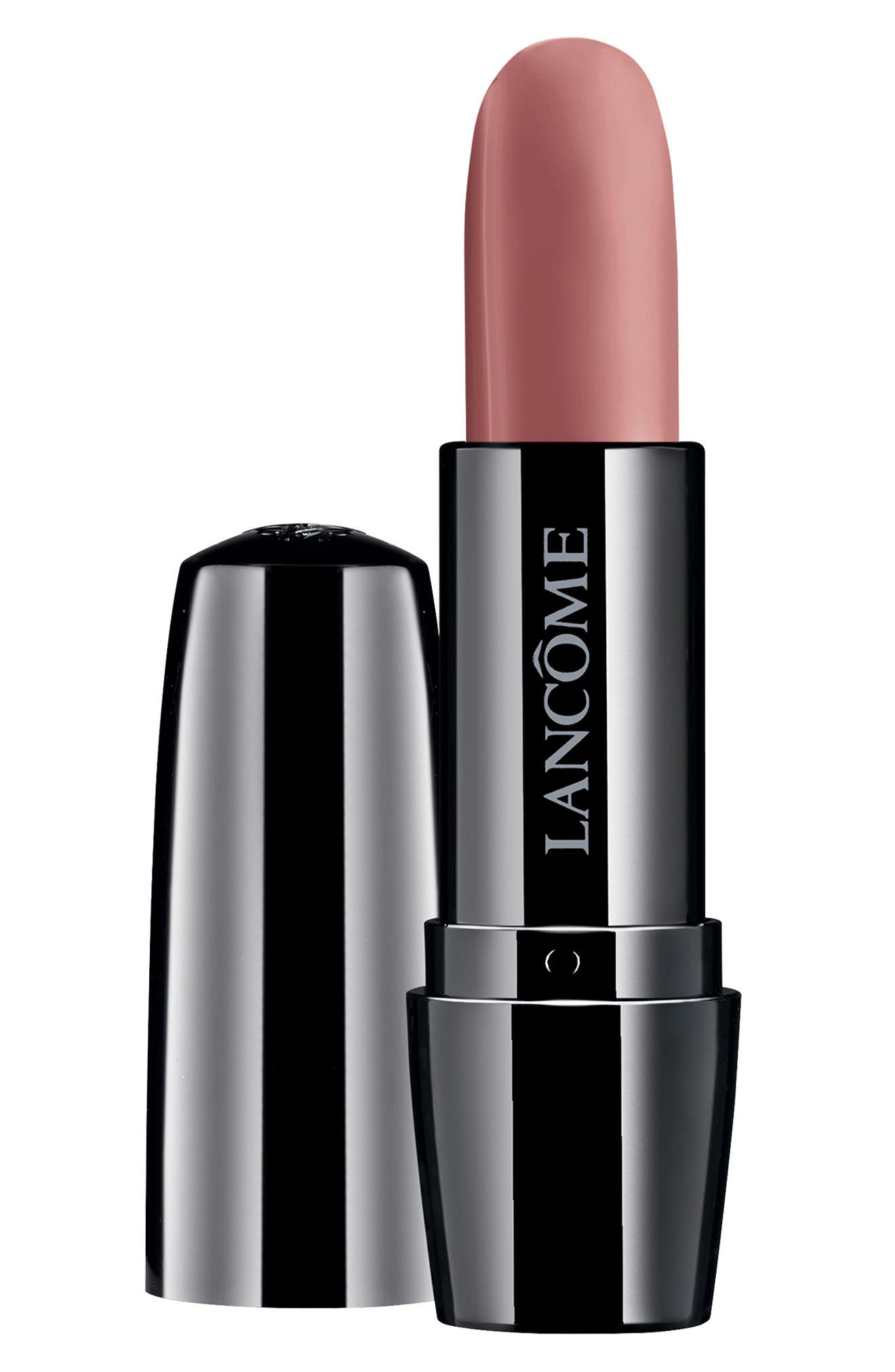 What it is: Dress your lips in Lancome Color Design Lipstick, a full-coverage formula that delivers natural, long-lasting color. Who it\\\'s for: All skin types. What it does: Color Design\\\'s silky-soft, micro-bubble formula glides on easily and evenly while oil-absorbing properties from mica keep skin comfortable and color true. How to use: Line lips then apply lip color using a lip brush. Layer with gloss if more shine is desired. For