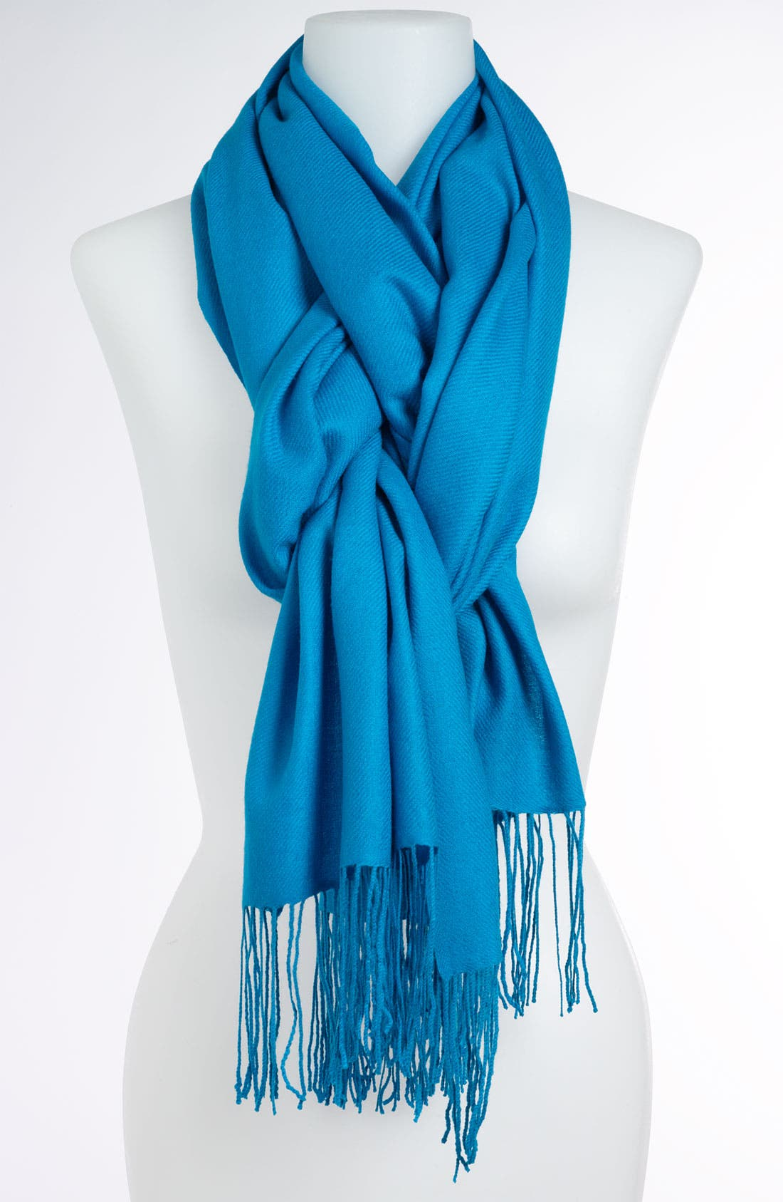 ,                             Tissue Weight Wool & Cashmere Wrap,                             Main thumbnail 101, color,                             465