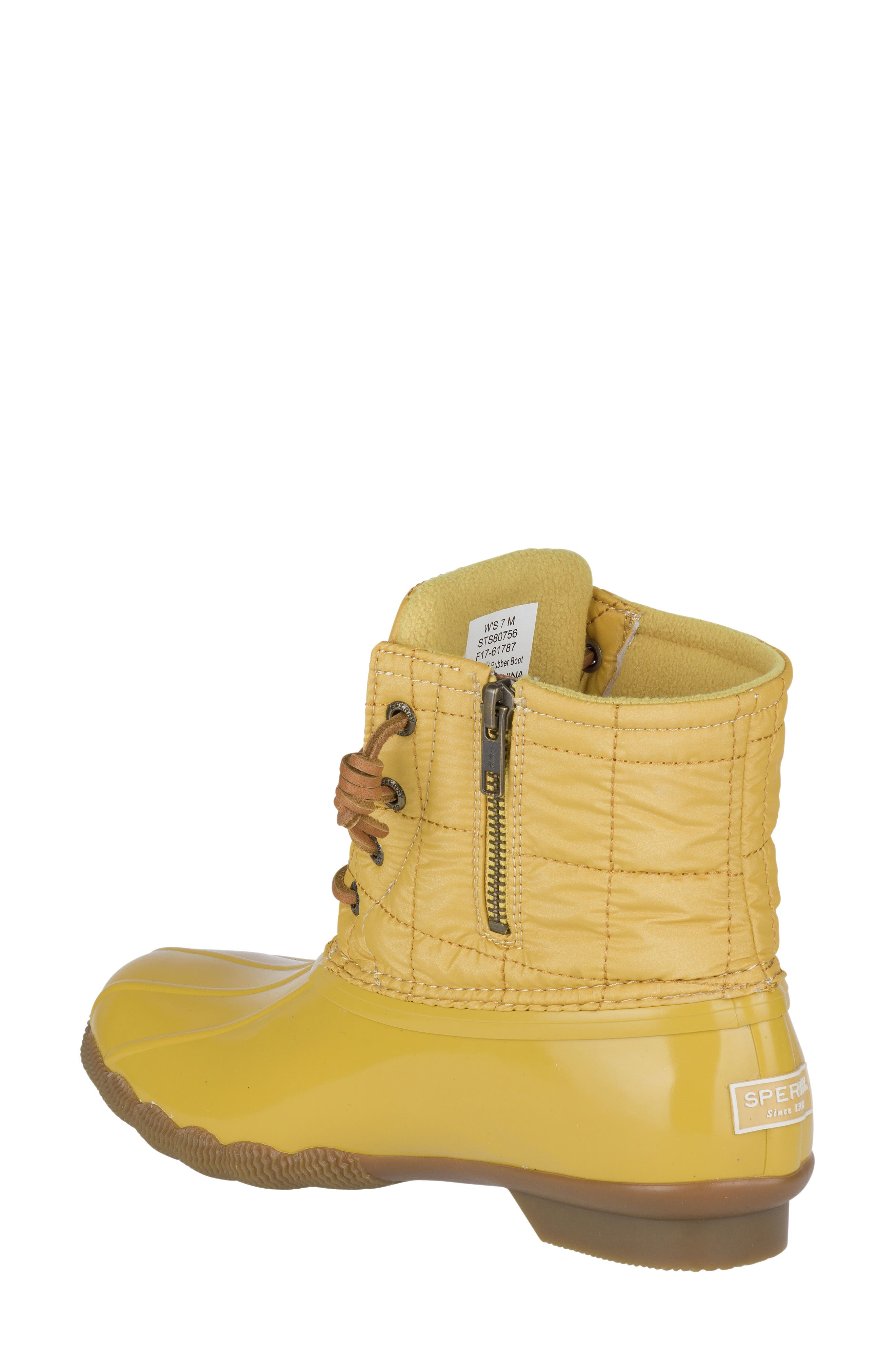 ,                             Saltwater Duck Boot,                             Alternate thumbnail 16, color,                             700