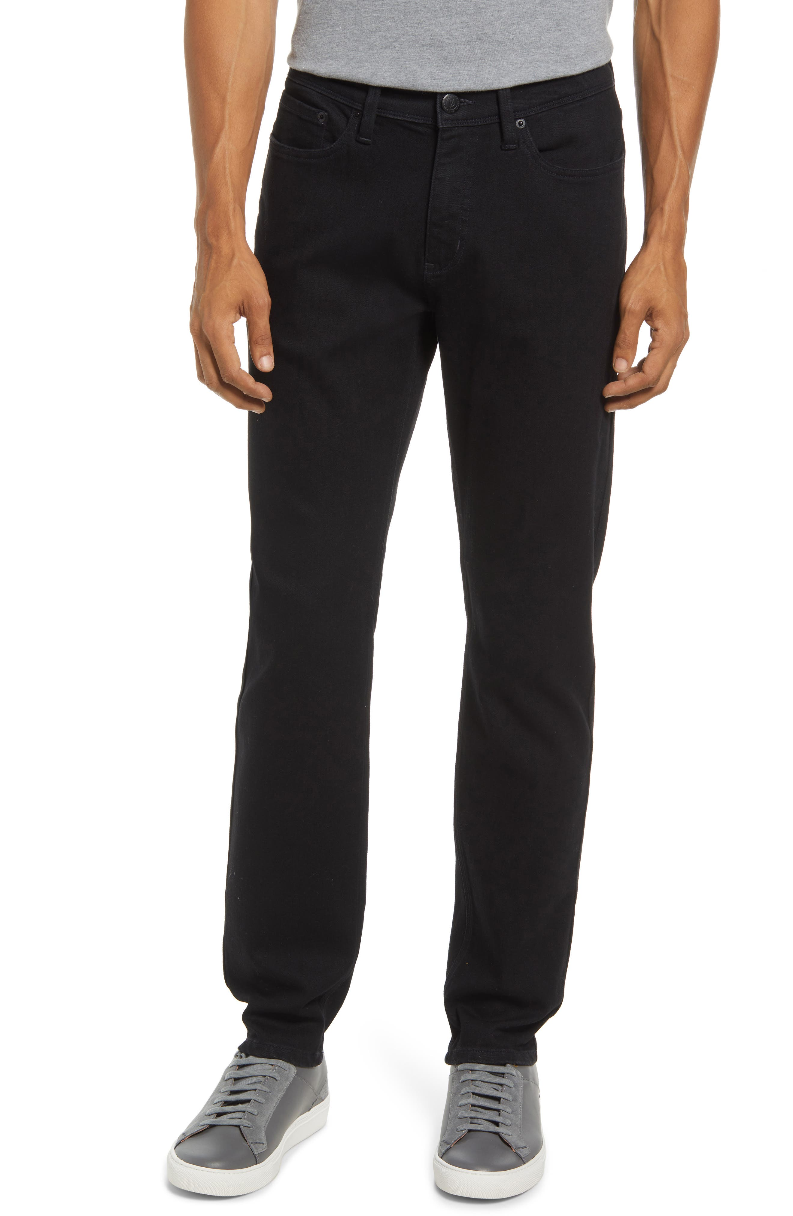 Stay Dry Slim Fit Performance Jeans