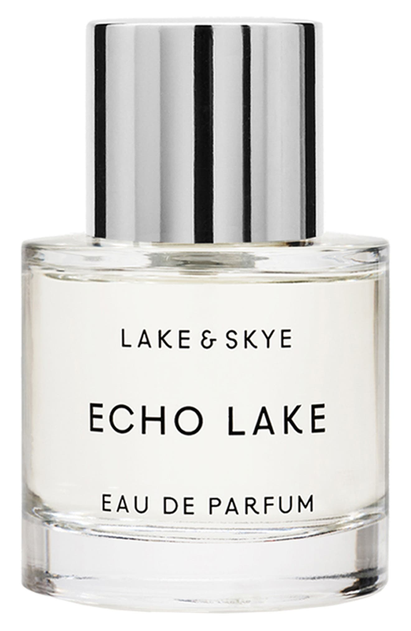 Lake & Skye Echo Lake Eau De Parfum