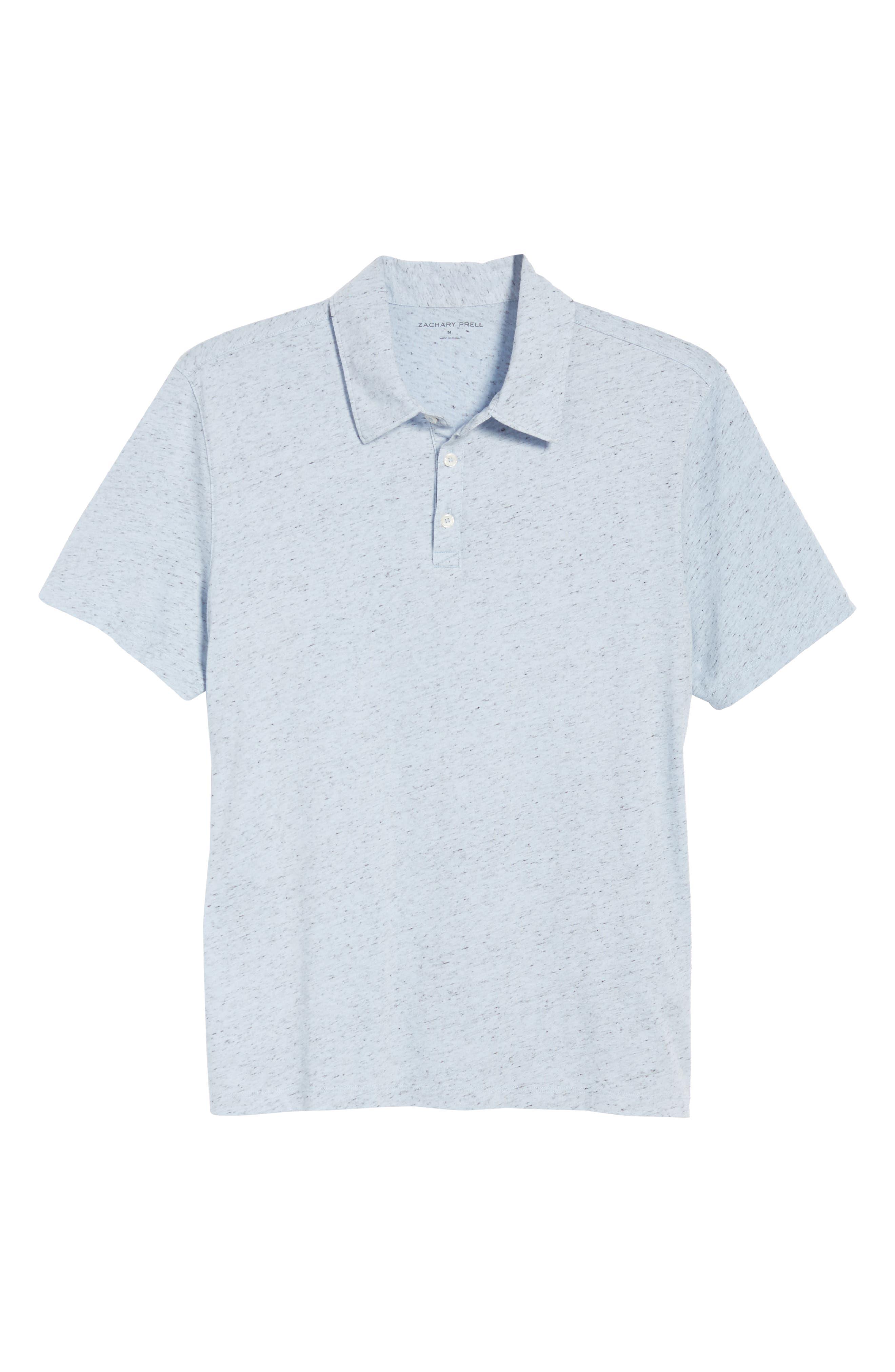 ,                             Cadler Regular Fit Polo Shirt,                             Alternate thumbnail 12, color,                             453