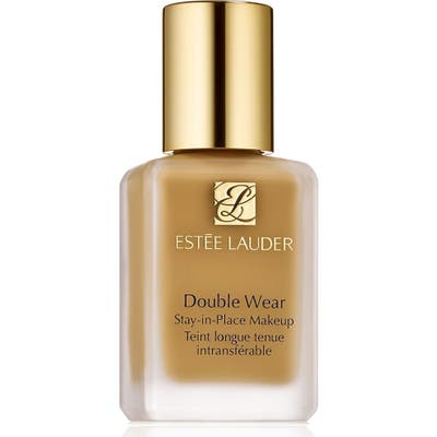Estee Lauder Double Wear Stay-In-Place Liquid Makeup Foundation - 3W2 Cashew