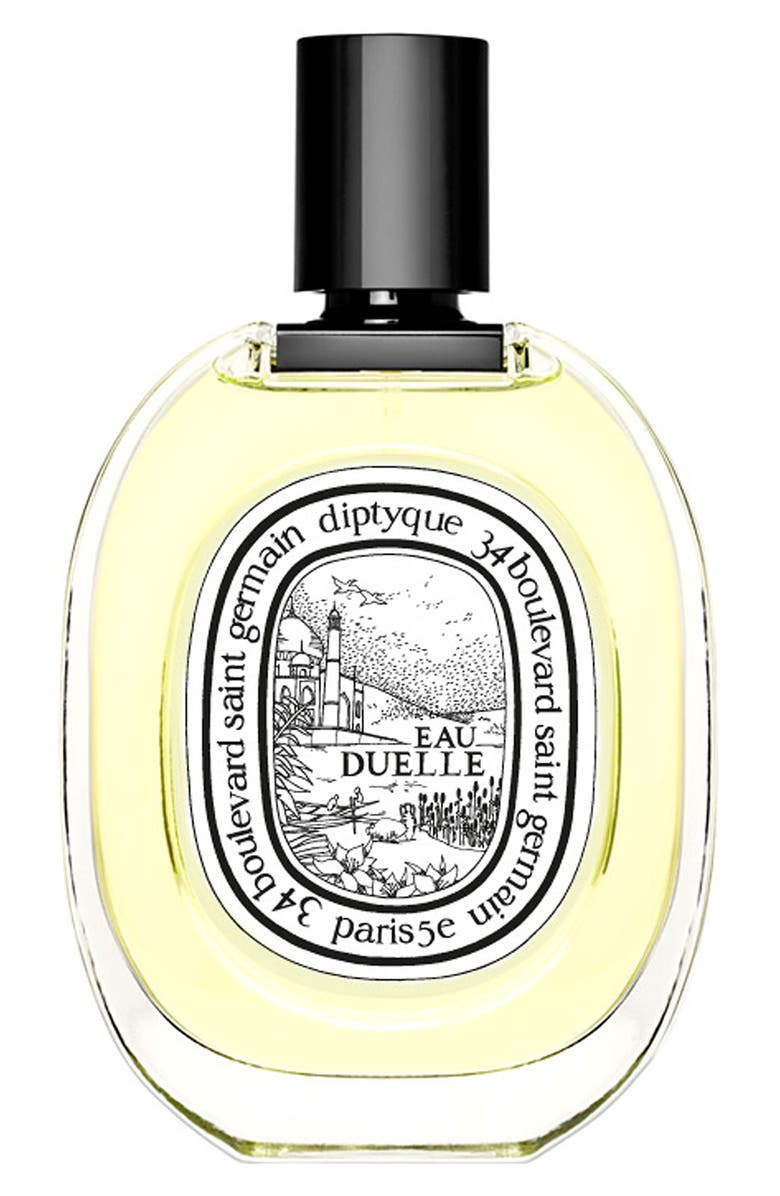 DIPTYQUE Eau Duelle Eau de Toilette, Main, color, NO COLOR