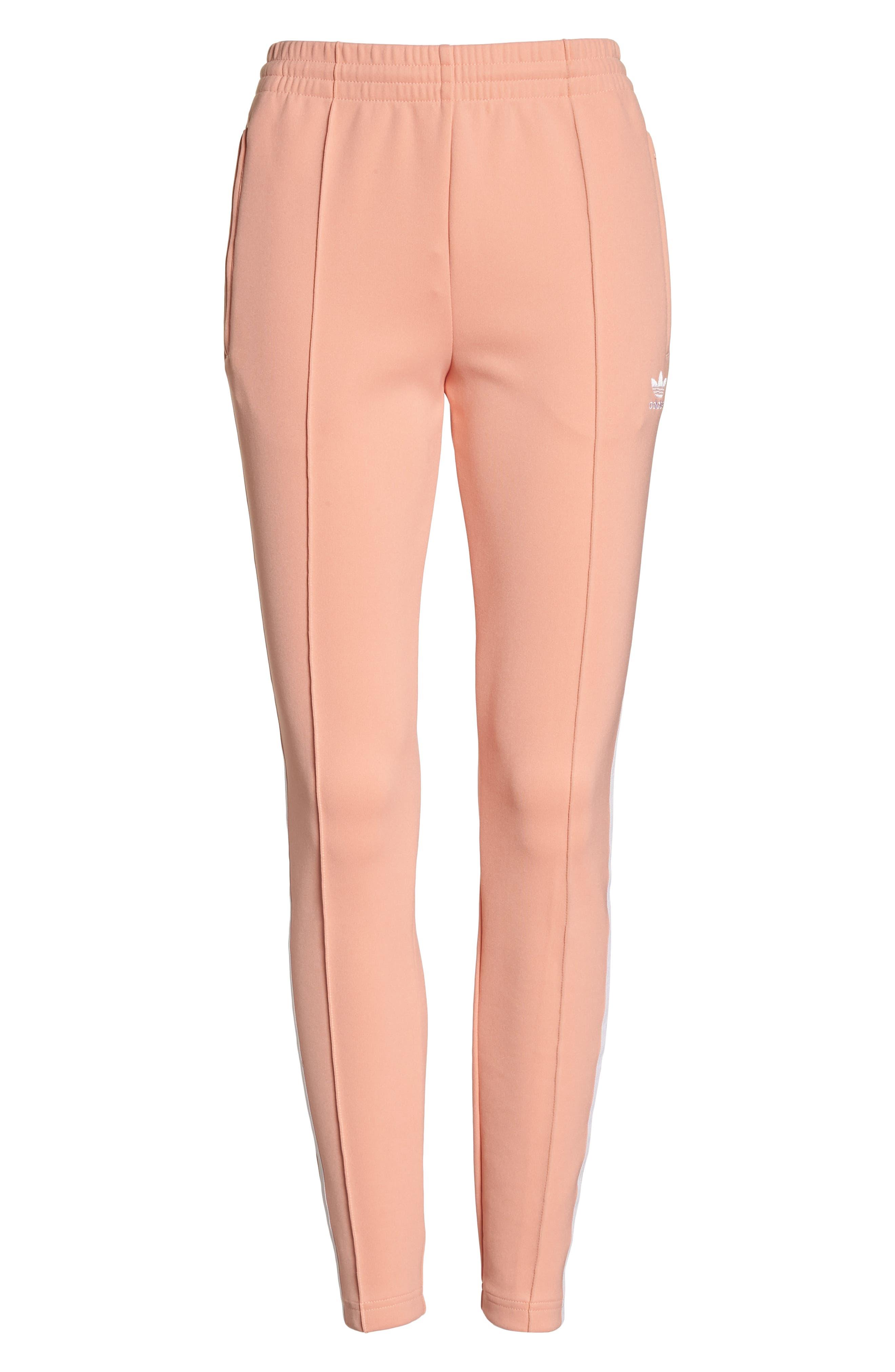 ,                             adidas SST Track Pants,                             Alternate thumbnail 101, color,                             653