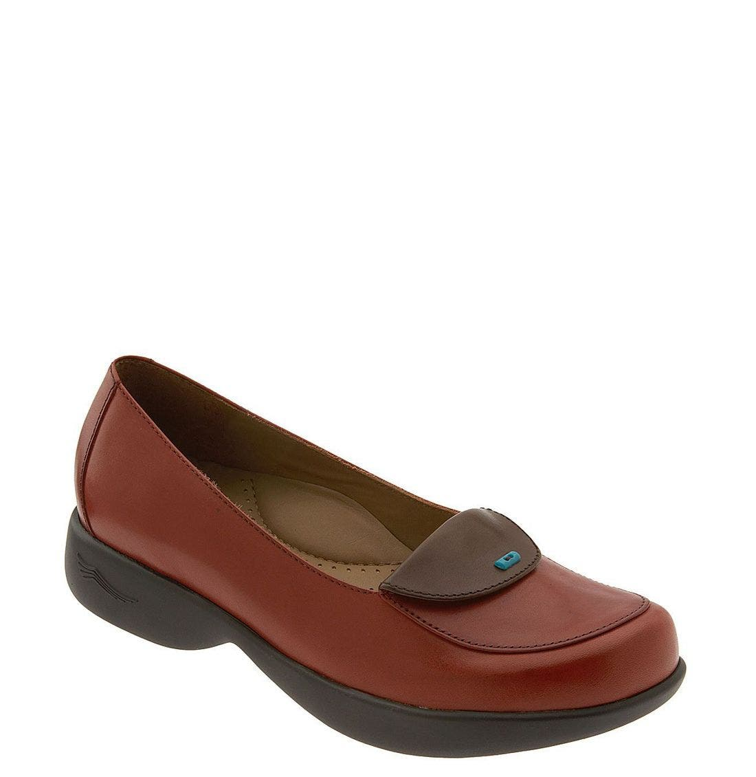 'Desiree' Loafer, Main, color, 615