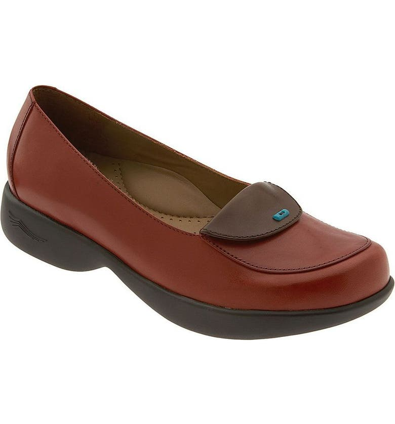 DANSKO 'Desiree' Loafer, Main, color, 615