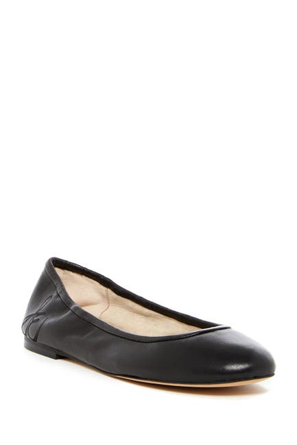 Image of Sam Edelman Fritz Ballet Flat - Wide Width Available