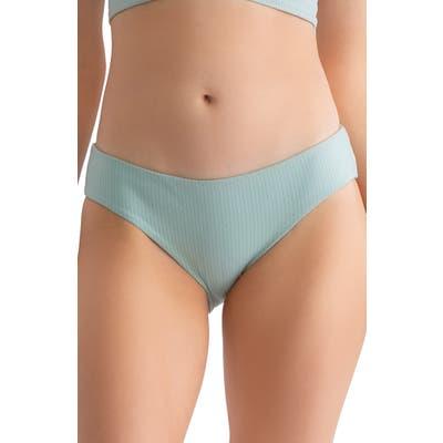 Tavik Ali Bikini Bottoms, Blue/green