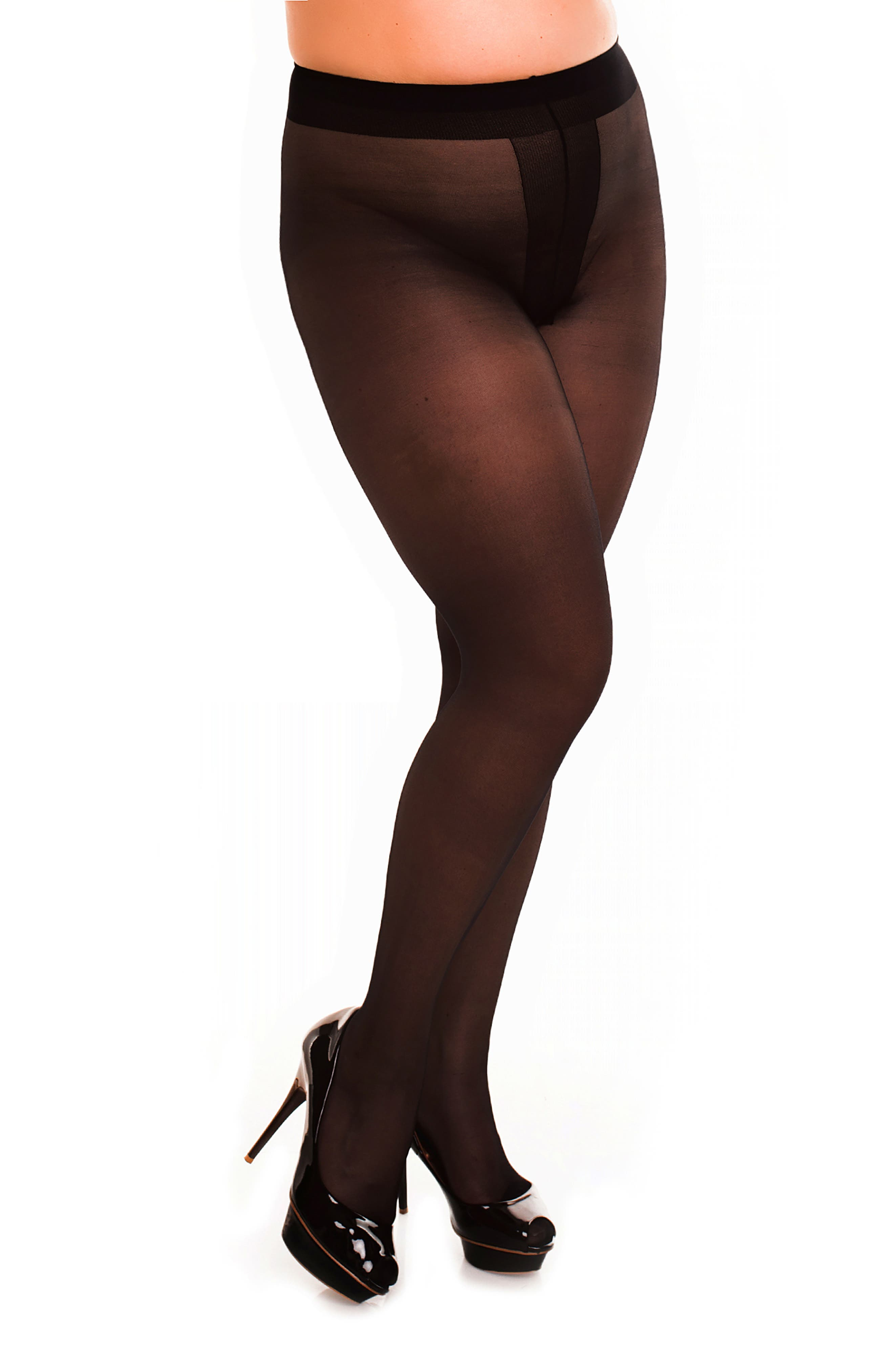 Glamory Hosiery Ouvert20 Tights