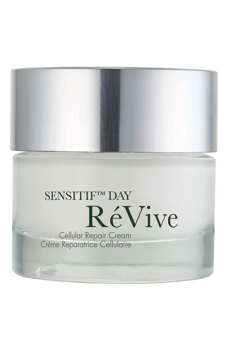 RÉVIVE<SUP>®</SUP> Sensitif<sup>™</sup> Day Cellular Repair Cream SPF 30, Main, color, 000
