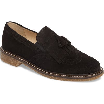 Ara Korie Oxford- Black