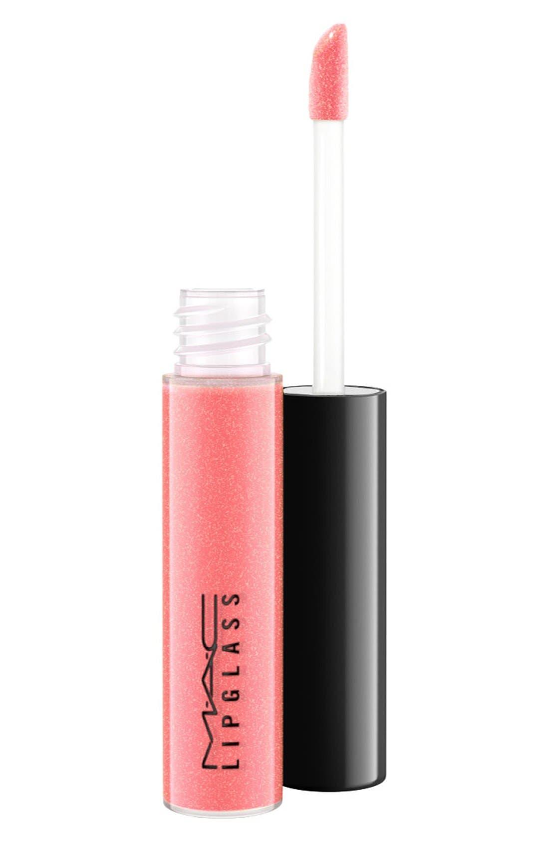 ,                             MAC Tinted Lipglass,                             Main thumbnail 50, color,                             657
