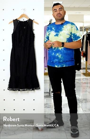 Audrey Sheath Dress, sales video thumbnail
