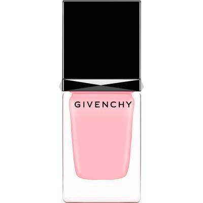 Givenchy Le Vernis Nail Polish - 3 Pink Perfecto