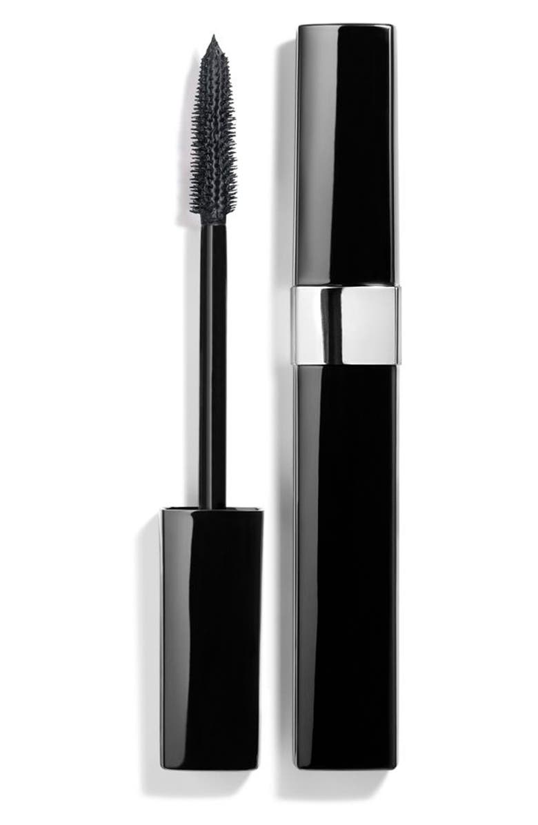 CHANEL INIMITABLE INTENSE <br />Mascara Multi-Dimensionnel Sophistiqué, Main, color, 10 NOIR