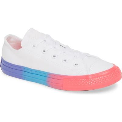 Converse Chuck Taylor All Star Rainbow Sole Sneaker
