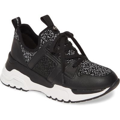 Calvin Klein Huma Sneaker, Black
