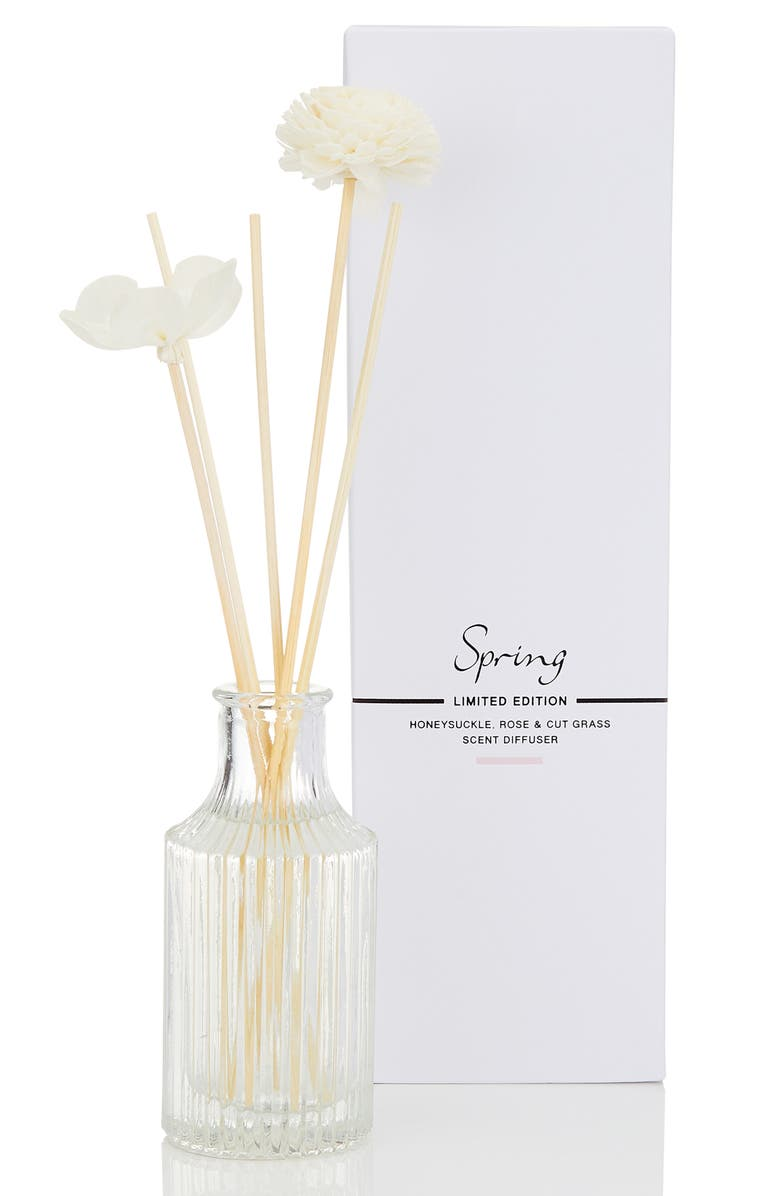 THE WHITE COMPANY Home Fragrance Diffuser, Main, color, SPRING