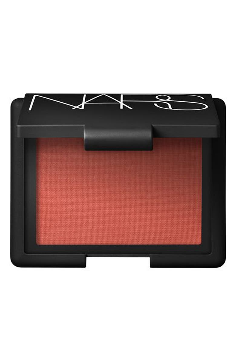 NARS Blush, Main, color, LIBERTE