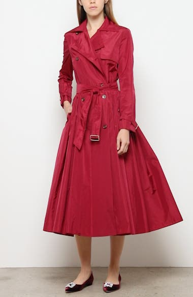 Balco Trench Dress, video thumbnail