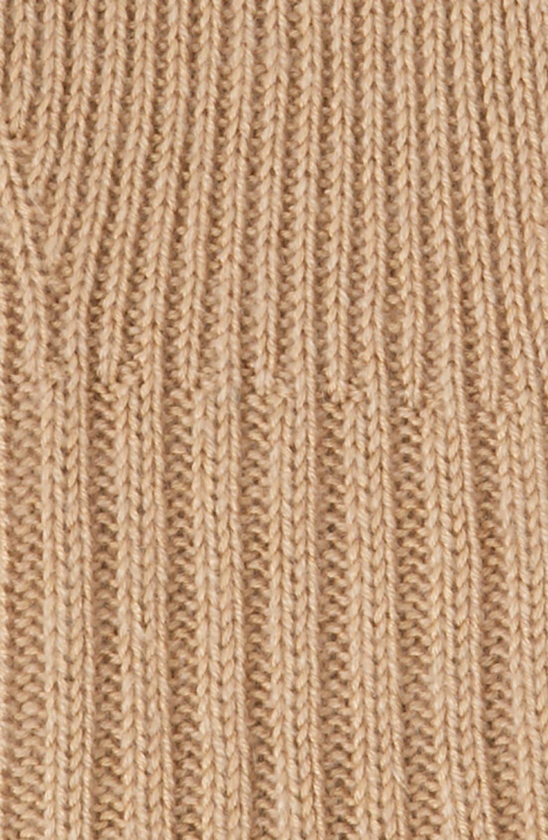 ,                             Cashmere Blend Touch Tech Knit Gloves,                             Alternate thumbnail 6, color,                             231